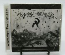 IMMORTAL TECHNIQUE: REVOLUTIONARY VOL.1 MUSIC CD, 16 TRACKS, 2001 VIPER RECORDS