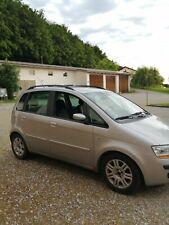 Fiat Idea Emotion 95 16V