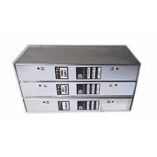 Digital Dynamics Soic Controller, Wts 1 Interlock & Power Supply Modules