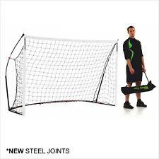 QuickPlay Kickster Ultra Portable Soccer Goal - Open Box Deal