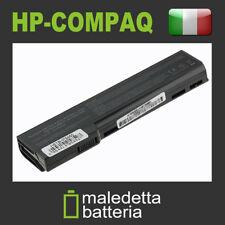 Batteria 10.8-11.1V 5200mAh per hp-compaq ProBook 6360b