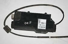 BMW 5 SERIES GT X5 X6  electric  handbrake module parking brake  REPAIR SERVICE