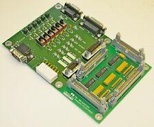 KLA-Tencor Gauge/Switch Interface Assembly 820-07076-000 Rev.A, 8100XP, 8100 XPS