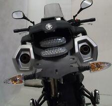 R&G Tail Tidy / Licence Plate Holder Yamaha XT 660 Z Tenere 2009 LP0091BK Black