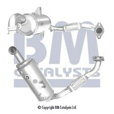 FORD C-MAX 1.6TDCi Mk.2 10-12 Approved Diesel Cat & DPF + Fitting Kit