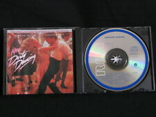 Dirty Dancing. More Dirty Dancing. Film Soundtrack. Compact Disc. 1988.