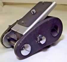Mamiya Revolving Tripod Adapter M645 C220 C330 TLR Genuine vintage