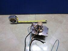 NISSIN NK-4 CNC LATHE  ROTATING GEAR UNIT CNC ENCODER