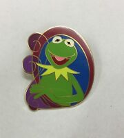 Disney WDW Swirls Mystery Pin Collection LE 500 KERMIT THE FROG