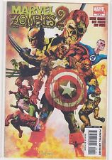 Marvel Zombies (vol 2)  Kirkman 1 2 3 4 5 Suydam