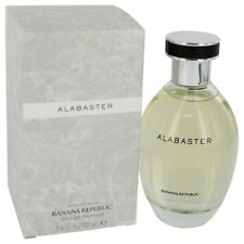 Alabaster by Banana Republic 3.4 oz EDP Spray Perfume for Women New in Box