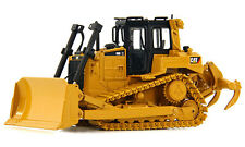 TONKIN- CATERPILLAR- D6R CAT Track type  Crawler metal treads 1/50 scale 60001