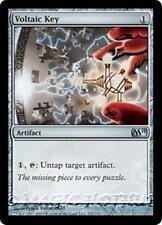 VOLTAIC KEY M11 Magic 2011 MTG Artifact Unc