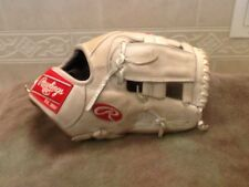 "Rawlings Limited Edition PRO217W 11.25"" Baseball Softball Glove Right Hand Throw"
