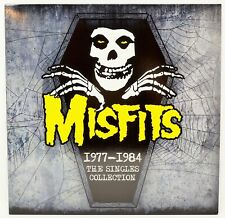 MISFITS - 1977-1984 SINGLES COLLECTION Danzig vinyl record LP unplayed Mint NEW