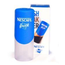 Nescafe Frappe coffee shaker new container design