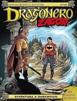DRAGONERO SPECIALE 2 - AVVENTURA A DARKWOOD - FUMETTO BONELLI  - NUOVO