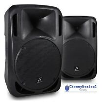 Studiomaster Drive 12A 12'' Active / Powered PA Speakers 300W DRIVE12A  - PAIR