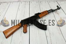 RIFLE DE ASALTO KALASHNIKOV AK-47 SOVIETICO RUSIA DENIX