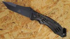 Puma TEC Taschenmesser Messer Einhandmesser Rettungsmesser Gurtschneider 334112