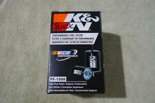 K & N Performance Fuel Filter PF-1000 Buick T-Type