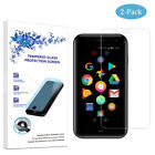 2-Pack For Palm Phone Tempered Glass Screen Protector