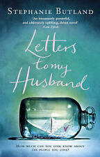 Letters To My Husband [Paperback] [Apr 09, 2015] Butland, Stephanie