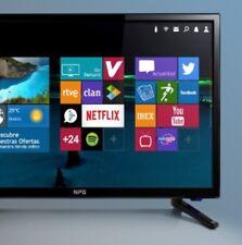 Npg televisor 22s411l22f smart usbqc