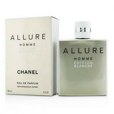 Chanel Allure Homme Edition Blanche 5.0 oz 147 ML New Sealed