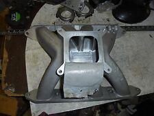 Aluminum Intake Manifold TRD 00647-17110-F8 NASCAR IMCA IHRA NHRA WISSOTA Toyota
