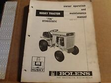 1256 bolens husky wiring diagram simple wiring diagram bolens husky tractor in outdoor power equipment manuals guides for bolens g14 1256 bolens husky wiring diagram