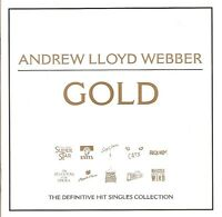 Gold - Andrew Lloyd Webber / The Definitive Hit Singles Collection