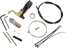 FULL THROTTLE GOLDFINGER LEFT THROTTLE KIT 007-1011A 0632-0240 12-71042