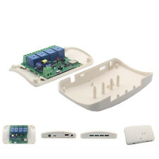 ABS Case For SONOFF DIY 4 channel Relay Jog Wifi Wireless Smart Home Switch