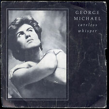 CARELESS WHISPER vocal - instrumental # GEORGE MICHAEL