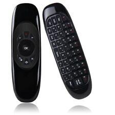 C120 2.4Ghz Air Mouse Wireless Tastatur Fernbedienung für Android TV Box Laptop