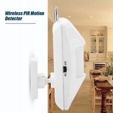433MHz Inalámbrico PIR Sensor Detector de Movimiento para Home Sistema de Alarma