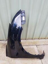 SUZUKI EZ SWIFT Genuine R/H Gaurd / Fender, Black W/O Indicator 1/2005-2/2011