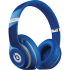 Apple Beats Studio 2.0 Blue Wired Over Ear Headphones MH992AM/A