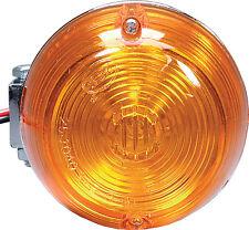 K&S TURN SIGNAL HON FRONT 25-1045 Fits: Honda CT90,XL75,MT125,XL100,XL125,XL175,