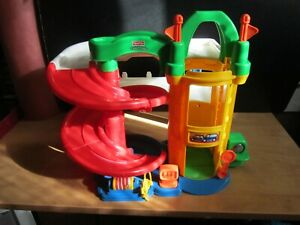 Fisher Price Race Track Products For Sale Ebay