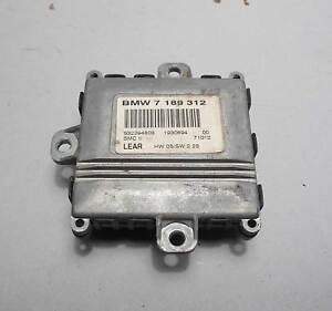 BMW Adaptive Headlight Controller Module for Xenon Headlights 2003-2010 7189312