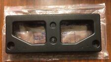 Hyundai 86519-2M310 License Plate Frame