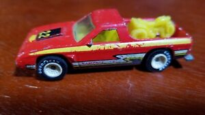 Hot Wheels Loose Real Riders Dodge Rampage w/White Hubs