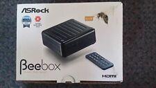NEW Asrock Beebox-S 6200U/B/BB/AU  Intel Core i5-6200U, Barebon