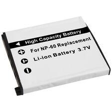Batería para Casio Exilim ex-fs10 exfs10 exfs-10