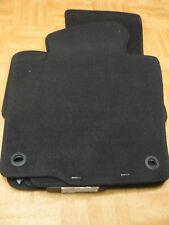 VELOUR MATS Textile Mat Car Mats Floor Mats Set VW PASSAT 3C 2005 - 2011