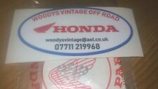 NOS HONDA CR 80 125 250 500 KEIHIN carb needle clips x 5 16115-169-004 EVO ATC