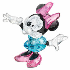 BRAND NEW SWAROVSKI (5268837 1116765) DISNEY MINNIE MOUSE CRYSTAL FIGURINE