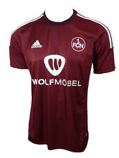 Adidas 1.FC Nürnberg Jersey Trikot Gr.XXXL